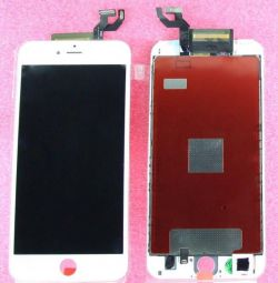 I will sell the Display for the iPhone 6