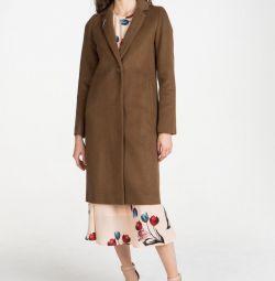 Palto fabrikası demi-season