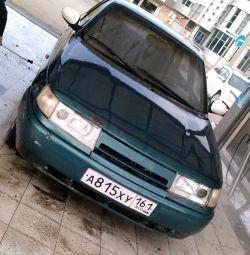 VAZ (Lada) 2110, 1998