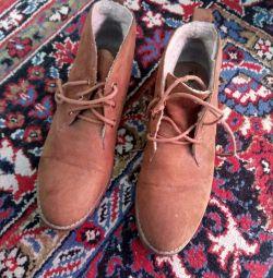 Pantofi cu talie joasă Timberland 36