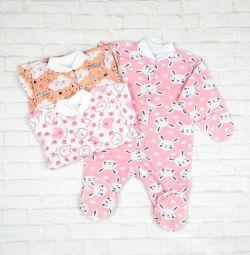 Little men baby cotton 40.60.2
