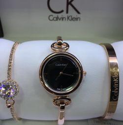 Women's watch sets