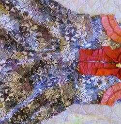 Rochie de bumbac