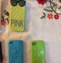 Cases for iPhone 5s
