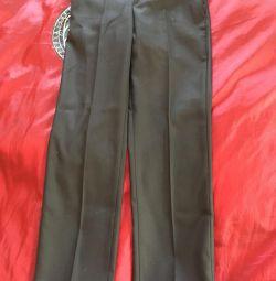 Νέα σχολικά παντελόνια