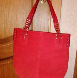 Yeni kadın çantası