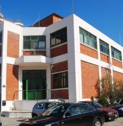 Два двухэтажных здания общей площадью 2,3