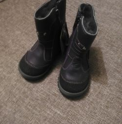 Boots new winter 28,29