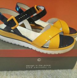Sandals Carnaby from Chester