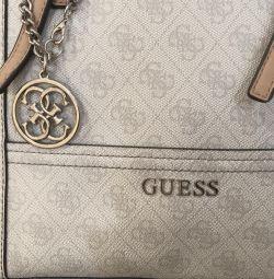 Sanırım çanta