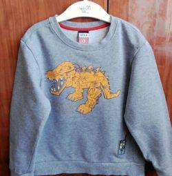 Shirt, sweater, T-shirts