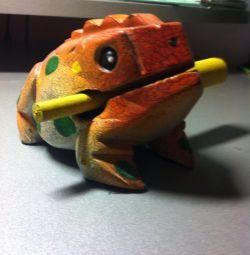 Para kurbağası