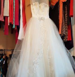 Noua rochie de nunta