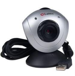Веб-камера Labtec webcam pro
