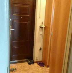 Apartment, 1 room, 35.5 m²