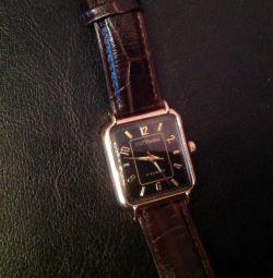 Ceasuri de aur McTaym unisex