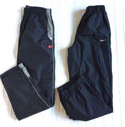 Τα νυχτικά Nike σαν νέα, για ύψος 152-158