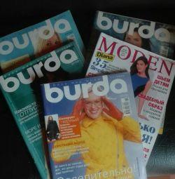 Burda Magazines