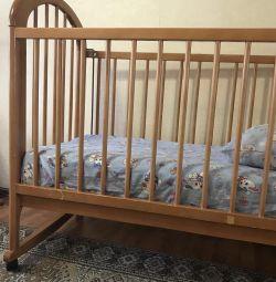 Children's bed ? Детская