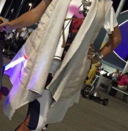 Αποκλειστική φορεσιά