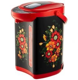 Thermos kettle ✪ delta DL-3035 4,5 l, 1000 W