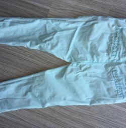 Pantaloni AshKash pentru fată de 4 ani