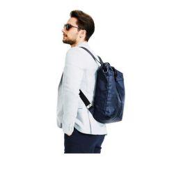 Men's bag backpack