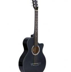 Μαύρη κιθάρα sv40