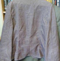 Jacheta este de 2 buc.