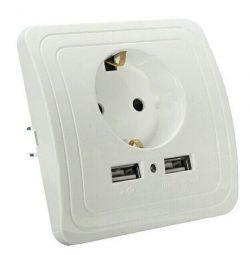 USB socket
