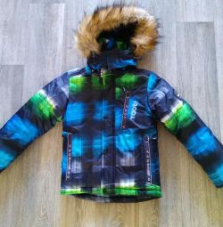 Jacket Yoot p. 122