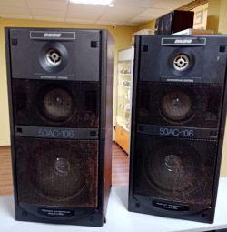 Speakers 50AC-106