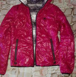 Kadın ceket.