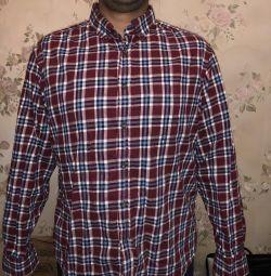 Shirt, Marc & Spencer