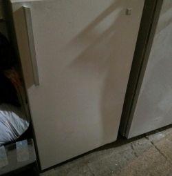 Crystal refrigerator (ammonia)
