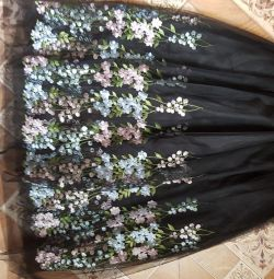 Νέα φούστα 42/48 μέγεθος