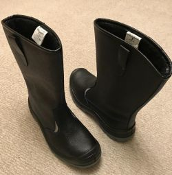 Workers boots (New)