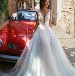 Elihav Sasson Medley νυφικό φόρεμα