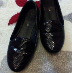 Pantofi de pantofi de balet 38.