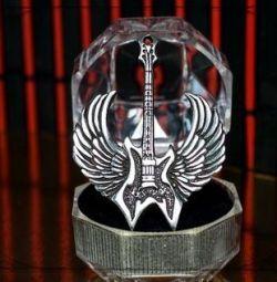 Κρεμαστό μαργαρίτα κιθάρας