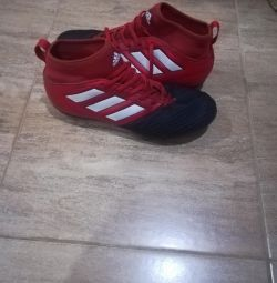 Adidas boots size 36