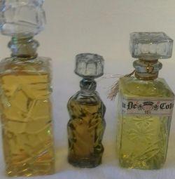 Parfum vintage pentru bărbați.
