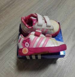 Adidas Disney. Originalul.