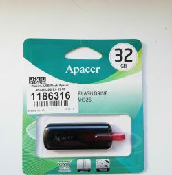 USB flash drive Apacer 32 GB