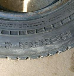 Ελαστικά 215/75 R16C