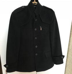 Erkekler yeni ceket