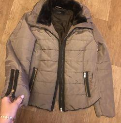 Ceket yeni saklıdır