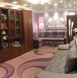 Apartment, 1 room, 33.6 m²