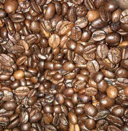 Coffee spent skimmer for body