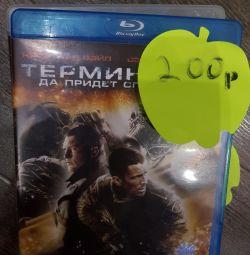 Blu-ray Disc Terminator